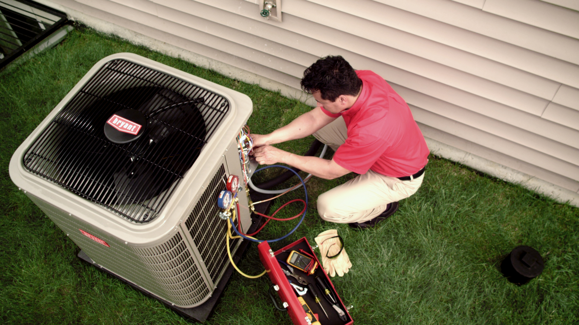 Bryant Hvac Fresno Service Repair And Installation